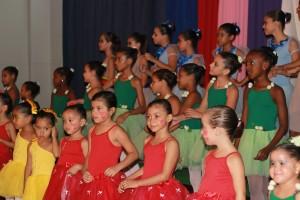 I Mostra de Ballet