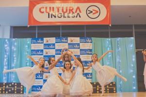 PIBBR apresenta espetáculo de ballet