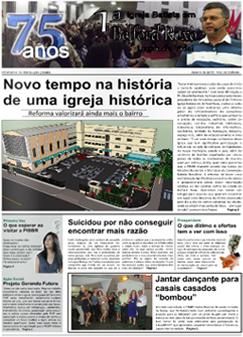 Jornal de Primeira